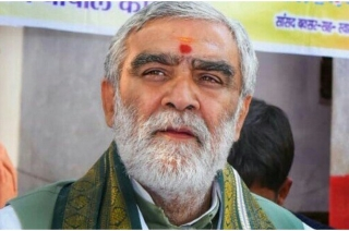 Lok Sabha Polls: NDA will cross 400-mark, says Ashwini Choubey