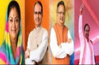 Who will win the battle of Assembly elections in five states?