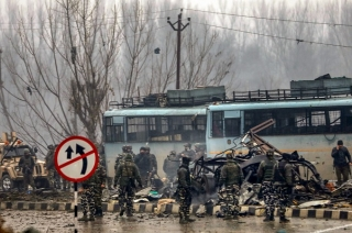 Families of killed CRPF jawans reel under impact of Pulwama attack