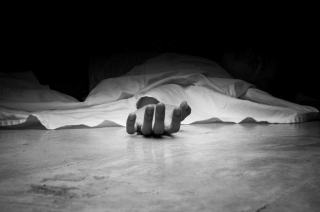 MP man commits suicide after being threatened with an FIR