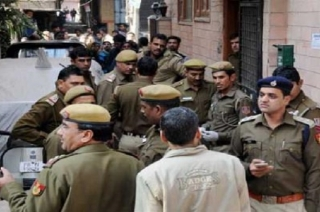 Delhi triple murder: Teen arrested for killing parents, sister