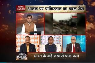 Dopahar Ka Dangal: Why action against Saeed instead of Masood Azhar?