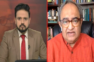 Exclusive interview of Tarek Fatah on Pulwama attack