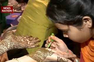 Karwa Chauth special: Women folks gears up for the festival