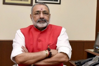 Here is what Union Minister Giriraj Singh says on Budget 2019