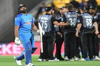 Stadium: Who is responsible for Team India's loss in Wellington?