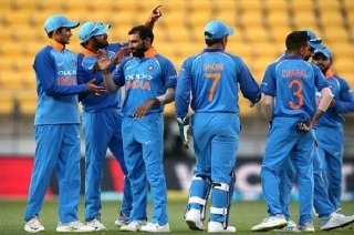 Will India be able to clinch their first ever T20I win on NZ's soil?