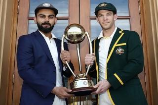 India vs Australia 1st Test: Kohli brigade braces for battle Down Under