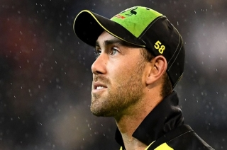 Stadium: Match abandoned due to rain, Aussies lead series by 1-0