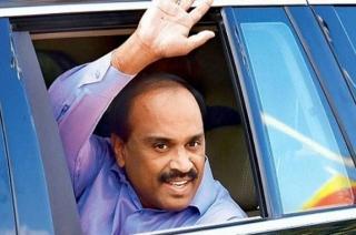Ponzi scam: Former Karnataka minister arrested, sent to judicial custody till November 24