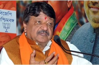 Bengal joined us for NRC, Citizenship Bill: Kailash Vijayvargiya