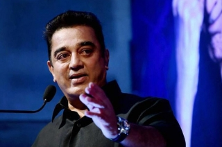 Why India is not holding a plebiscite in Kashmir, asks Kamal Haasan