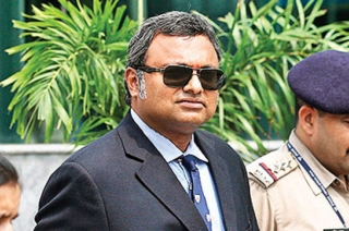 Congress releases 10th list of candidates, Karti gets Sivaganga seat