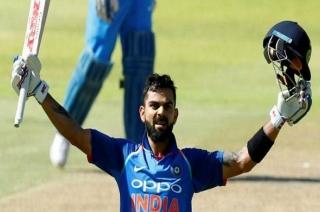Stadium: Indian skipper Virat Kohli sweeps all top three ICC awards