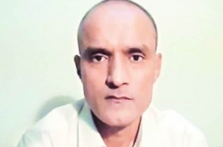 ICJ to hold public hearings in Kulbhushan Jadhav case from today