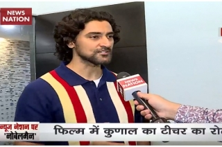 Kunal Kapoor explains how his movie 'Nobleman' breaks stereotypes