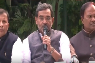 RSLP chief Upendra Kushwaha quits BJP-led NDA