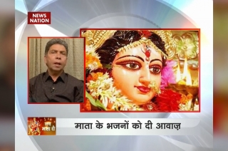 Hear Hussain brothers chant Durga Mata bhajans on Navratri