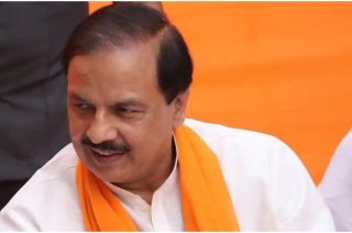 What BJP leader Mahesh Sharma says about Article 370, 35-A