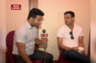NN Exclusive - Manoj Bajpayee: Padma Shri is an honour for 'journey'
