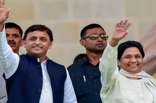 After Mayawati, Akhilesh snubs Congress, says alliance can defeat BJP