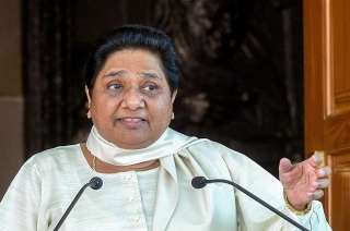 Will not contest 2019 Lok Sabha Elections: BSP chief Mayawati