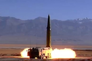 Chinese military flaunts missile power, releases video of Dongfeng-41