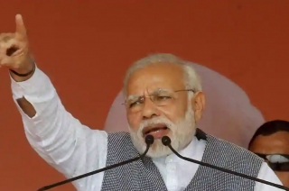 Pulwama attack: PM Modi reiterates his 'revenge from Pakistan' remarks