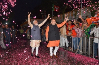 Election Results 2019: PM Modi invokes Mahabharata to praise voters