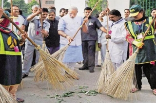India Bole: WHO appreciates the cleanliness mission of India