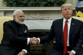 G20 Summit: PM Modi reaches Osaka, to meet Trump, Xi Jinping