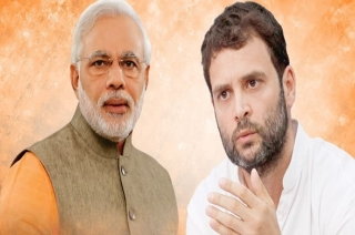 Opinion Poll: Modi vs Rahul - who is ahead in Maharashtra?