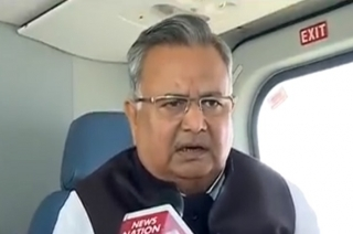 Naxalism will be eliminated from Chhattisgarh in coming 4-5 years, assures CM Dr Raman Singh