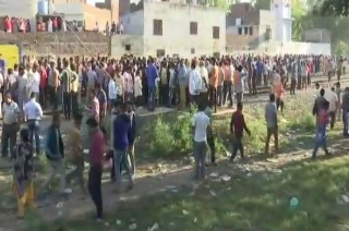 Amritsar Train Accident: Exclusive ground report from the spot