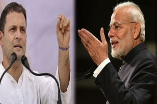 Opinion Poll: BJP wave to continue in Delhi, neck-to-neck with Congress in Haryana