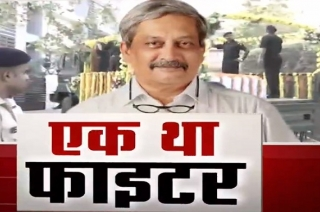 Manohar Parrikar: Man behind 2016 surgical strike