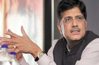Rafale row: Rahul Gandhi a 'serial liar', says Piyush Goyal