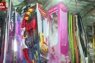 Plastic toys can cause cancer to children, know more