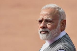 Prime Minister Narendra Modi reaches Prayagraj