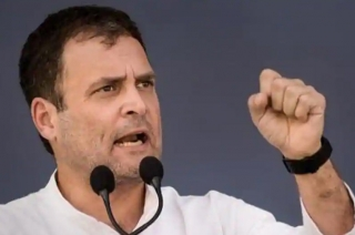 Govt must pay larger part of education expenditure: Rahul Gandhi