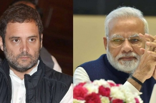 PM Modi or Rahul Gandhi, who addressed more election rallies?