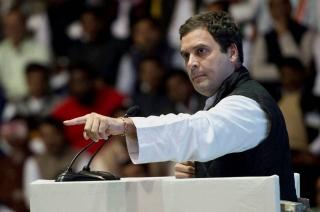 Satta Ka Semifinal: Rahul Gandhi will decide next CM of MP