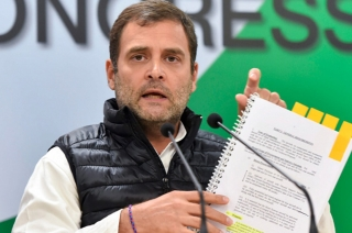 Congress CWC meet: What Rahul Gandhi said while offering resignation