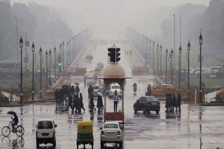Question Hour: Temperature dips after light rain in Delhi NCR