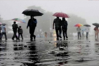 Pleasant weather due to pre-monsoon activities, says scientist