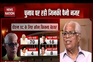 Exit Polls 2019: What senior journalist Ramachandran's survey predicts