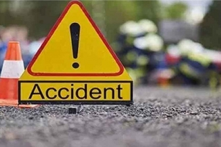 6 people killed, several injured in road accident in Moradabad