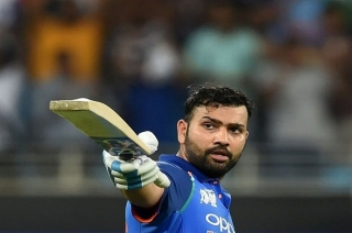 Stadium: Will Rohit Sharma be India's ace in Australia?