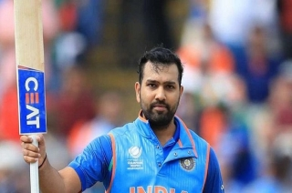 Stadium: Rohit Sharma rested for ODI series against Australia