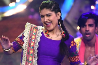 Sapna Chaudhary refutes reports of her contesting Lok Sabha Elections